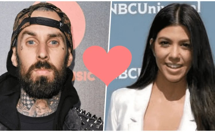 Did Kourtney Kardashian and Travis Barker confirm they are ...