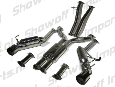 2006 Hyundai Tucson Exhaust System Diagram
