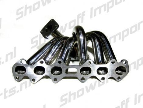 Showoff Imports :: Toyota Supra 93-98 2JZGTE Turbo Header