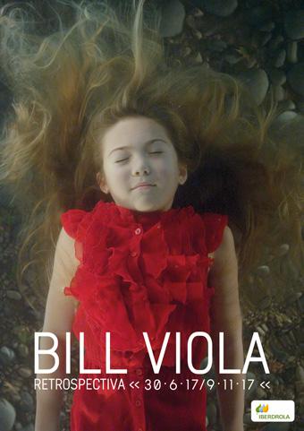 Bill Viola, The Dreamers, 2013 (detail).