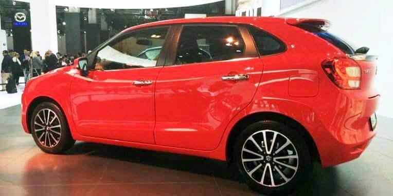 Promo Kredit New Baleno Hatchback 2019 Harga Promo Kredit Mobil Baru Suzuki