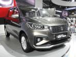 Kredit Suzuki Ertiga Model Baru