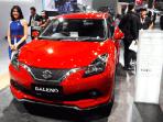 Sales Mobil Suzuki Semarang