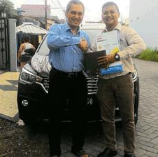 Agus Sales Suzuki Semarang