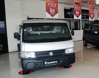 Dealer Mobil Suzuki Makassar