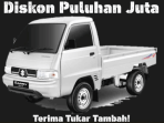 Harga Kredit Suzuki Carry Pick Up Semarang