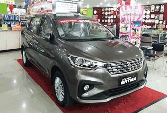 Harga Mobil Suzuki Semarang 2021