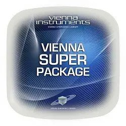 Vienna Super Package