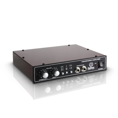 Palmer Pro PHDA02