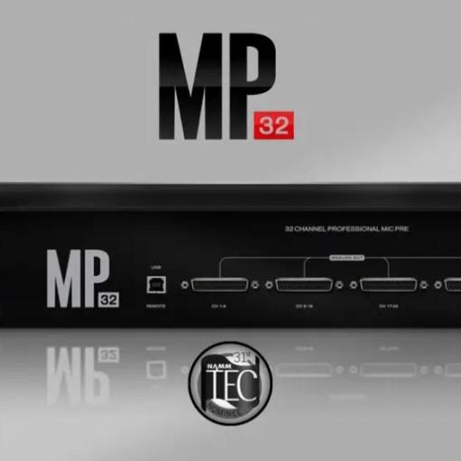 Antelope MP32