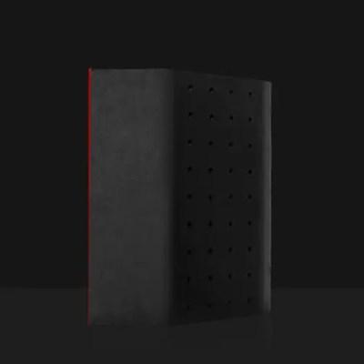 artnovion-Azteka W - Bass Trap HP
