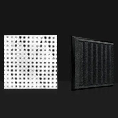 artnovion-Petra W - Bass Trap