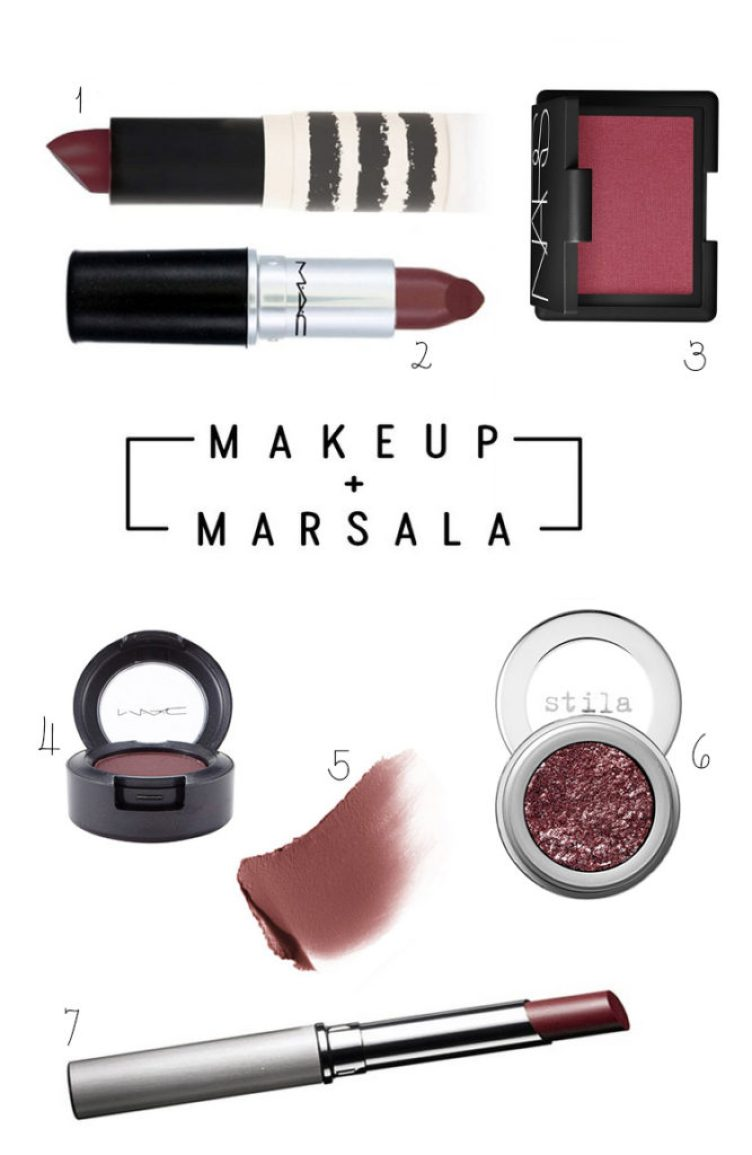 Marsala_And_Makeup
