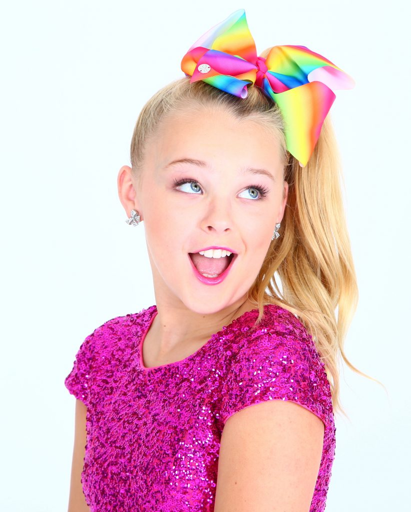 An Interview with JoJo Siwa Life After Dance Moms  Showstopper VIP