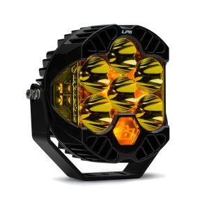 LP6 Pro LED Spot Amber Baja Designs