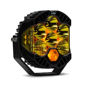 LP6 Pro LED Driving/Combo Amber Baja Designs