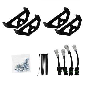 Yamaha YXZ Headlight Replacement Kit Sport Baja Designs