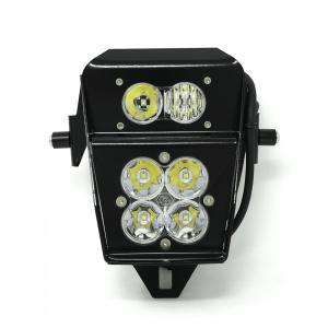 Honda CRF 450X-450L Conversion Headlight Kit 19-On Present Baja Designs