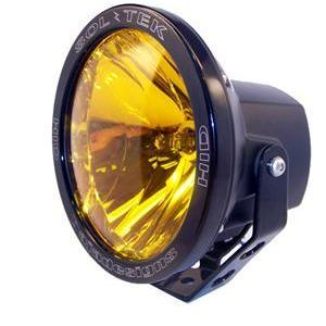 **Discontinued** Fog Light Covers Amber Lens Baja Designs