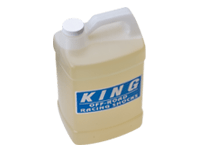 King Shocks King Shock Oil (Gallon)
