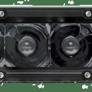 30 Inch Spot Midnight SR-Series Pro RIGID Industries