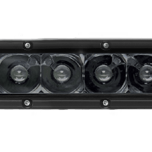 40 Inch Spot Midnight SR-Series Pro RIGID Industries