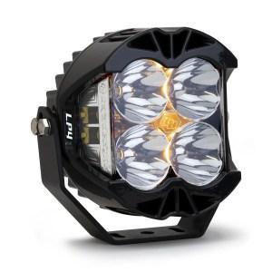 LP4 Pro LED Spot Baja Designs