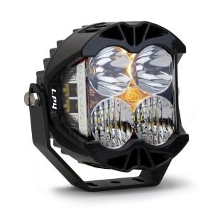 LP4 Pro LED Driving/Combo Baja Designs