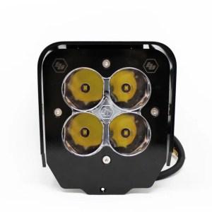 XL80 LED Husqvarna Kit 20-Pres Baja Designs