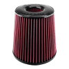 Air Filter for Competitor Intakes AFE XX-90021 Oiled Cotton Cleanable Red S&B