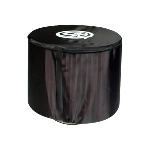 Air Filter Wrap for KF-1035 & KF-1035D For 12-18 4 Runner 12-17 FJ Cruiser 4.0L Gas 16-18 Tacoma 3.5L Gas Round