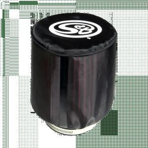 Air Filter Wrap for KF-1038 & KF-1038D For 07-11 Wrangler JK 3.8L Gas Round
