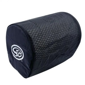 Air Filter Wrap for KF-1062 & KF-1062D For 11-19 F-250/F-350 6.7L Diesel