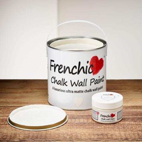 Chalk wall paint - 2.5L