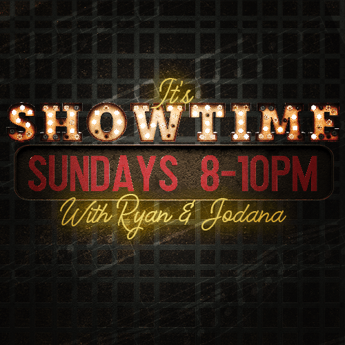 It's Showtime – 24th February 2019
