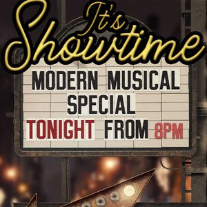 It's Showtime – 17th February 2019