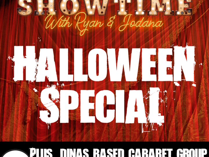 It's Showtime – 27th October 2019 – Halloween Special