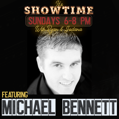 It's Showtime – 6th October (Feat. Michael Bennett)