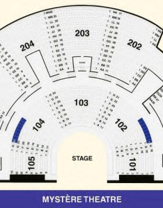 Showtimevegas com las vegas seating charts also zumanity chart solidique rh