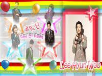 God   of study - Lee hyun Woo