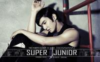 "Super Junior ""No Other "" Siwon"