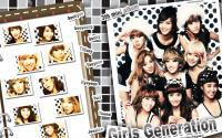 SNSD the 3rd mini album