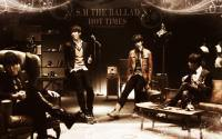 S.M THE BALLAD - HOT TIMES MV
