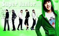 Super Junior in SPAO 2011