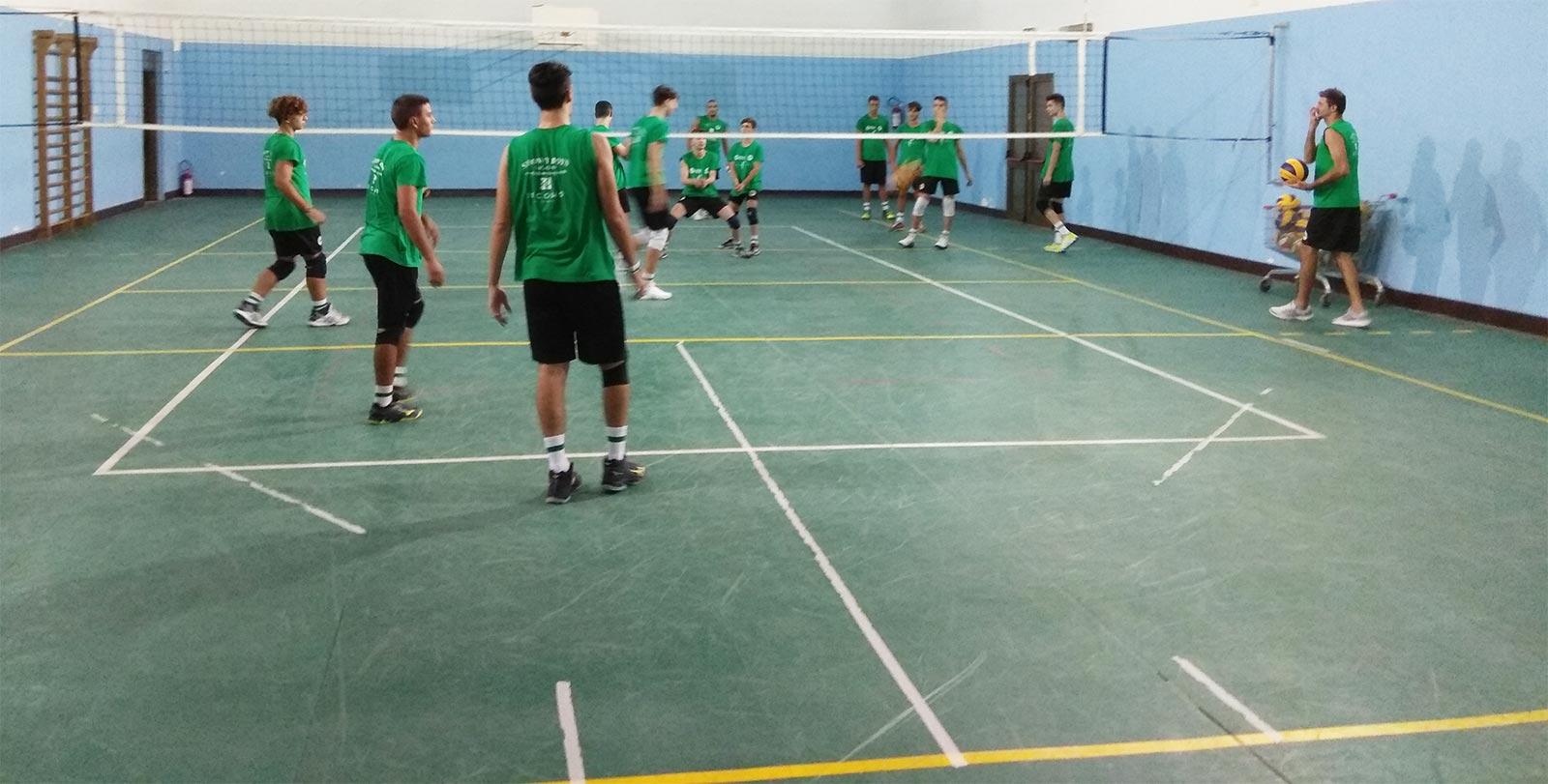 Continua la preparazione precampionato fra allenamenti e amichevoli