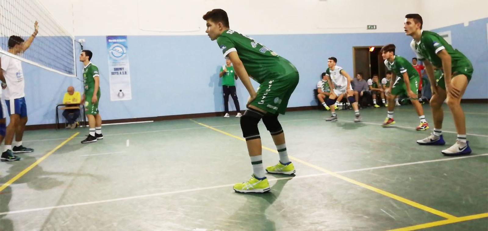 La Showy Boys under 18 batte per 3-0 il Calimera