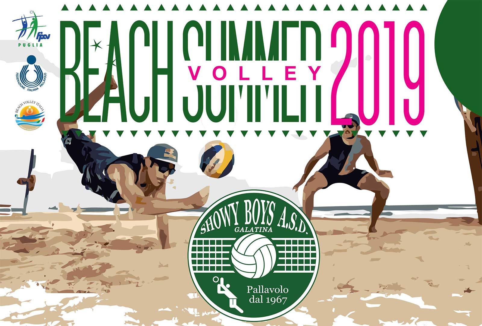 Ufficializzati tre tornei di beach volley