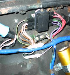 mgb fuse box wires wiring diagrams sterling fuse box mgb fuse box [ 1152 x 872 Pixel ]
