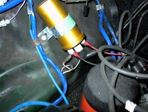 Ignition  Coil Wiring Question : MGB & GT Forum : MG Experience Forums : The MG Experience