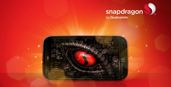 Qualcomm Snapdragon Slider